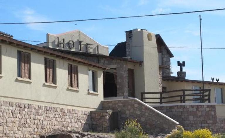 Hotel Puerto Deseado