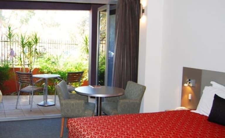 Hotel Alice Springs