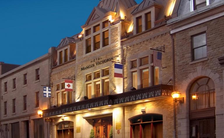 Hotel Québec