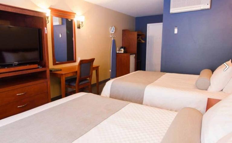 Hotel Shawinigan