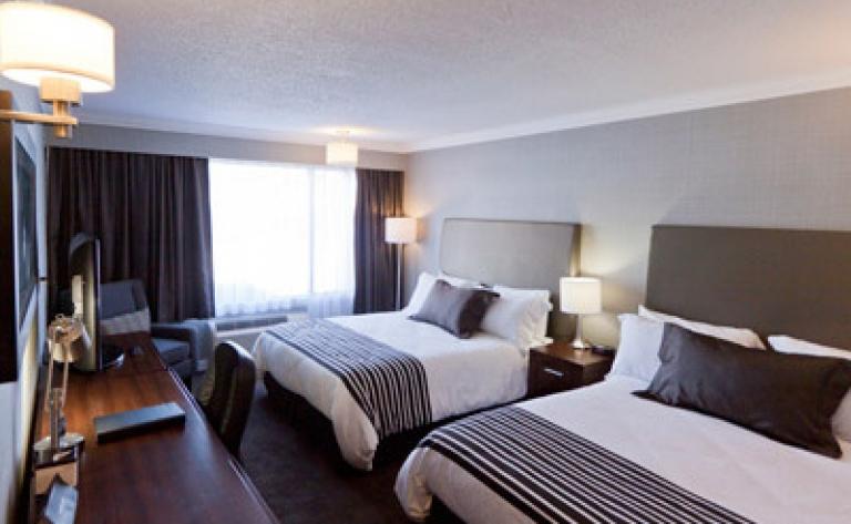 Hotel Revelstoke