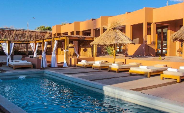 Hotel San Pedro de Atacama