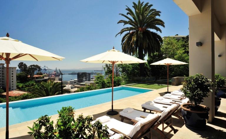 Hotel Valparaiso