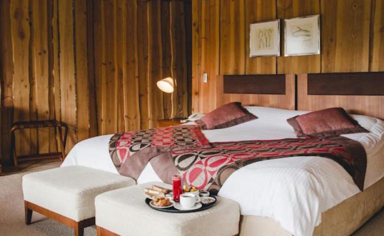 Hotel Huilo Huilo