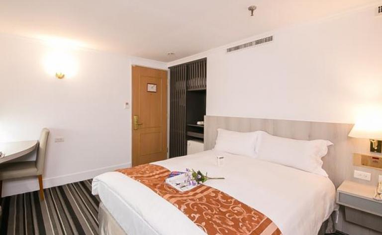 Hotel Tainan