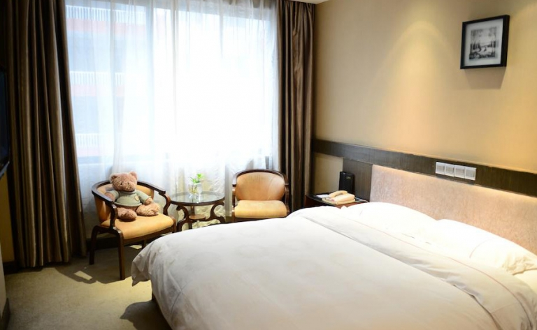 Hotel Xian
