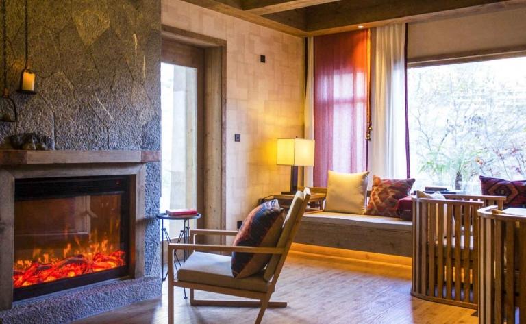 Hotel Benzilan