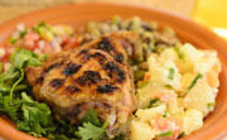 Cours de cuisine à Bahia!