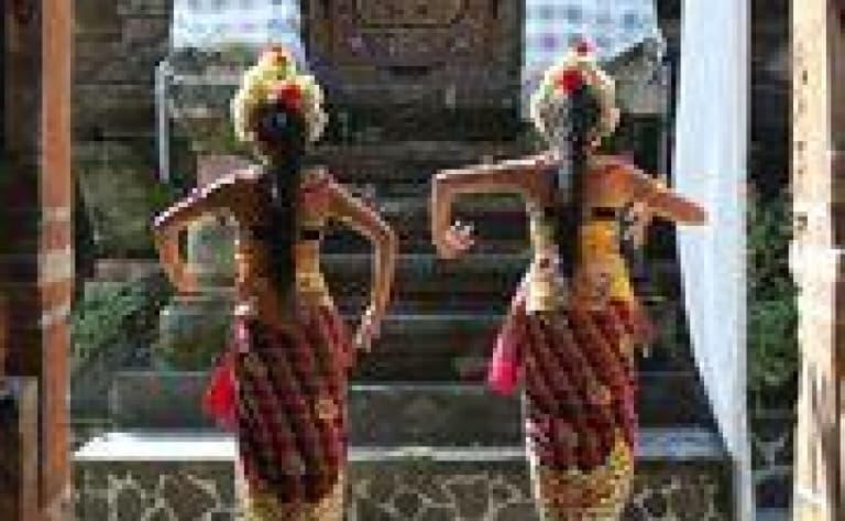 Découverte de Kintamani et danses balinaises