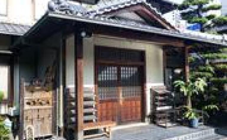 Visite des petites villes historiques du nord du Chugoku : Matsue, Izumo, Tsuwano, Hagi
