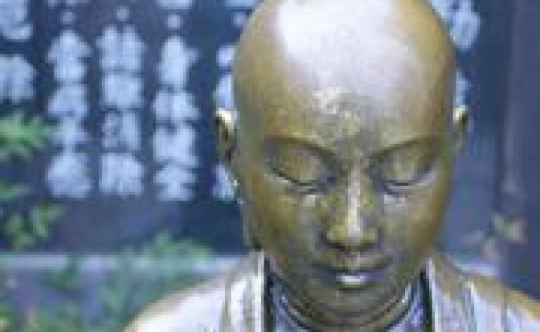 Une nuit dans un monastère bouddhiste, un shukubo