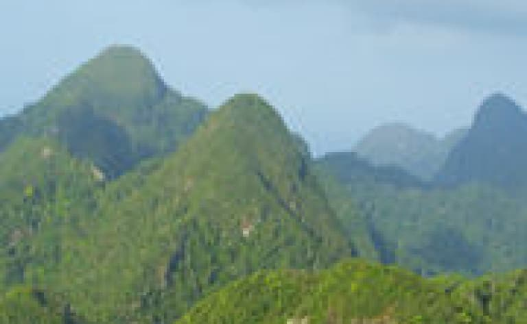 Ascension du Mont Tambuyukon