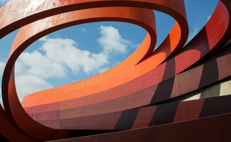Musée du design de Holon