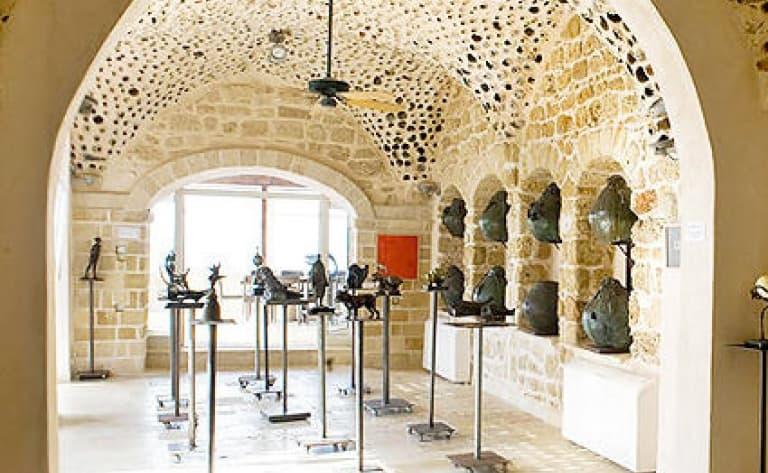 Musée Ilana Goor