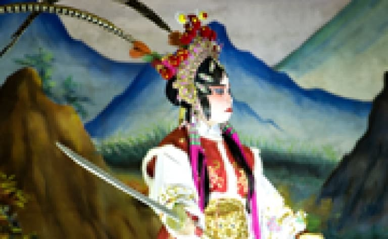 Spectacle de Chants et de danses Tang