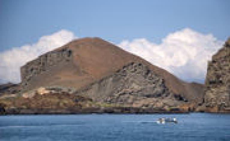 Kayak aux Galapagos