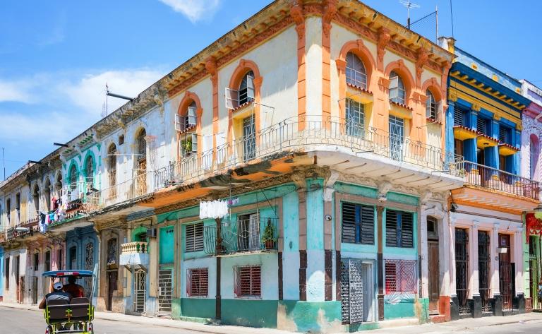 La Havane : la mythique !