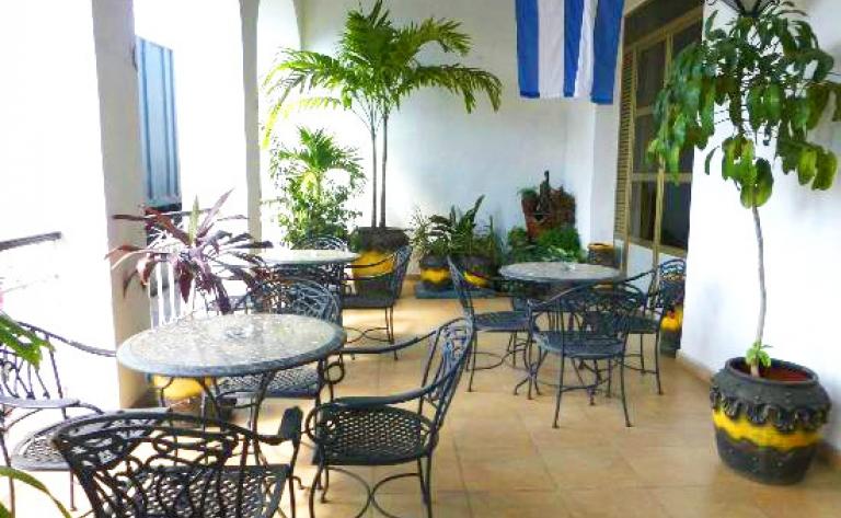 Hotel Sancti Spiritus