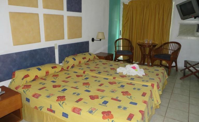 Hotel Cienfuegos