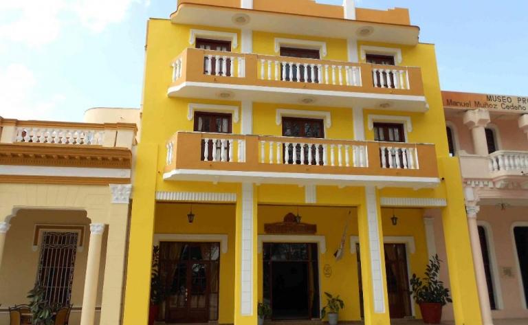 Hotel Bayamo