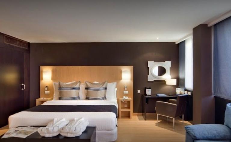 Hotel Cadix