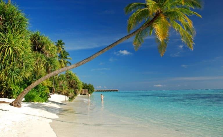 Départ de Papeete pour l'Archipel des Gambier