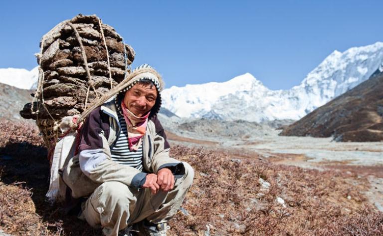 L'essentiel du Népal