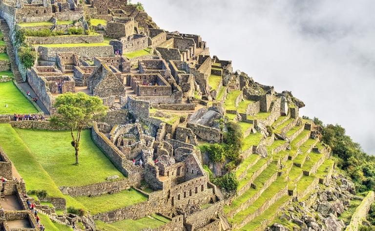 Randonnée : A pied dans la Vallée Sacrée des Incas