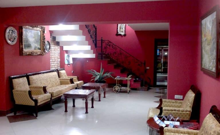 Hotel Kokand