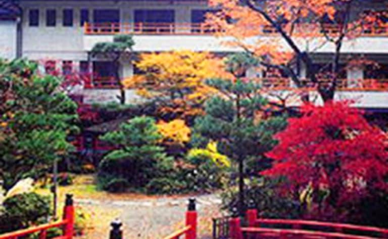 Hotel Mont Koya