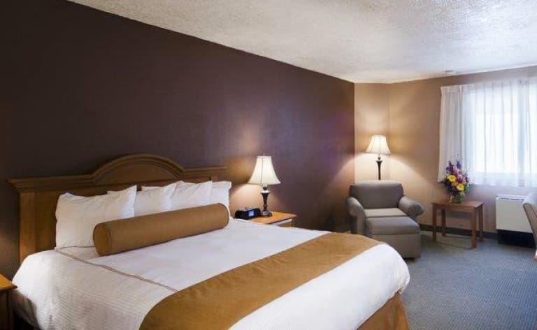 Hotel Butte