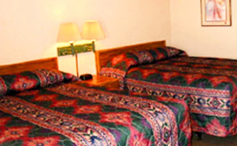 Hotel Kayenta