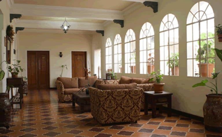 Hotel Quetzaltenango