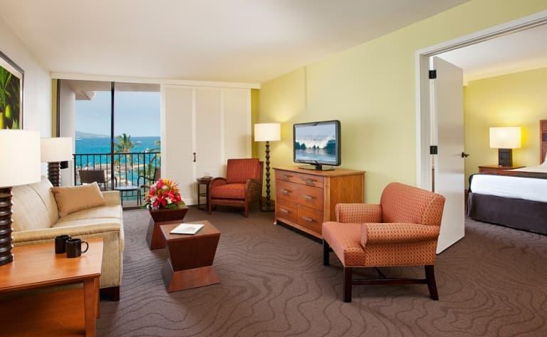Hotel Big Island