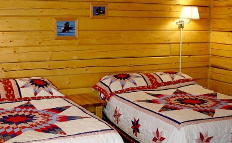 Hotel Denali National Park