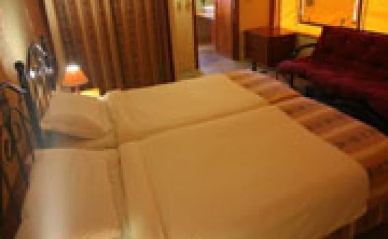 Hotel Sesriem