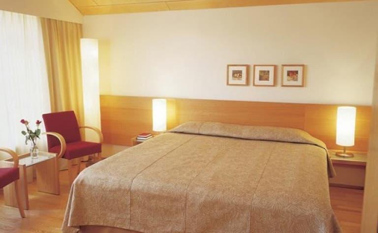 Hotel Fluðir