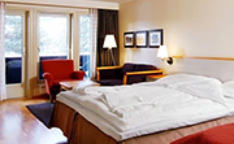Hotel Geilo