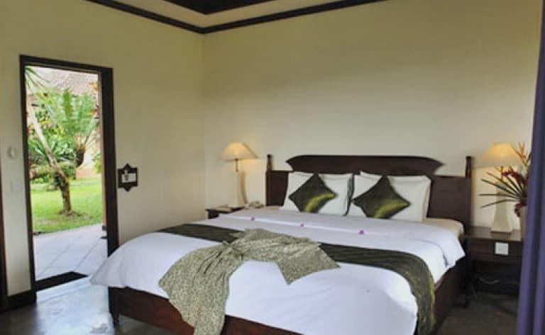 Hotel Ljen