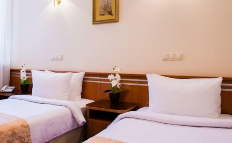 Hotel Irkoutsk