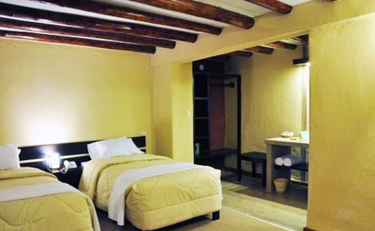 Hotel Vallée sacrée des Incas