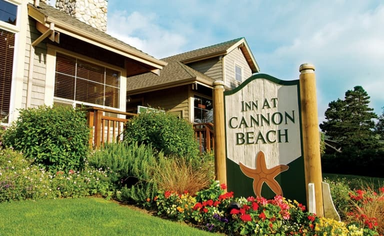 Hotel Cannon Beach