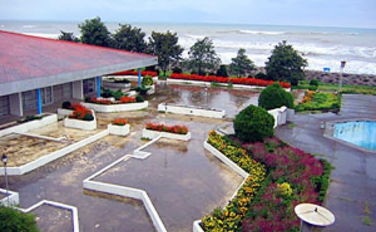 Hotel Bandar Anzali