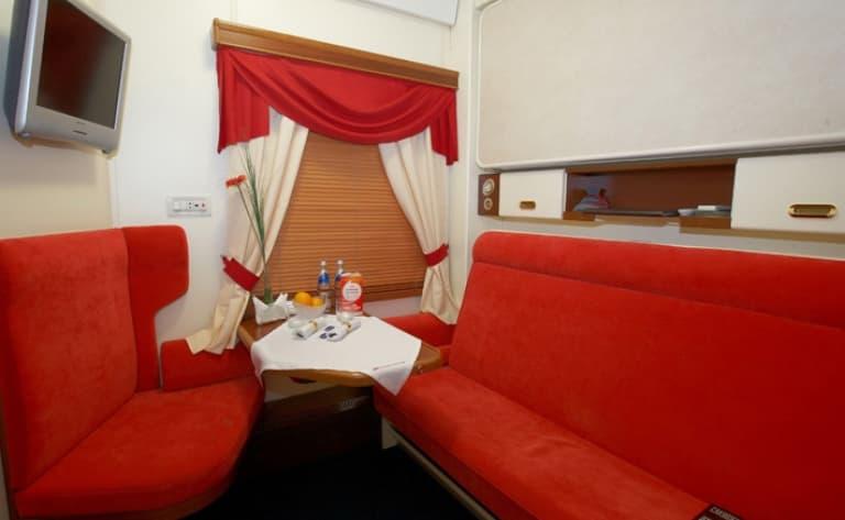 Hotel Moscou Irkoutsk