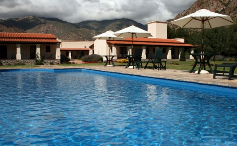Hotel Cafayate (Andes)