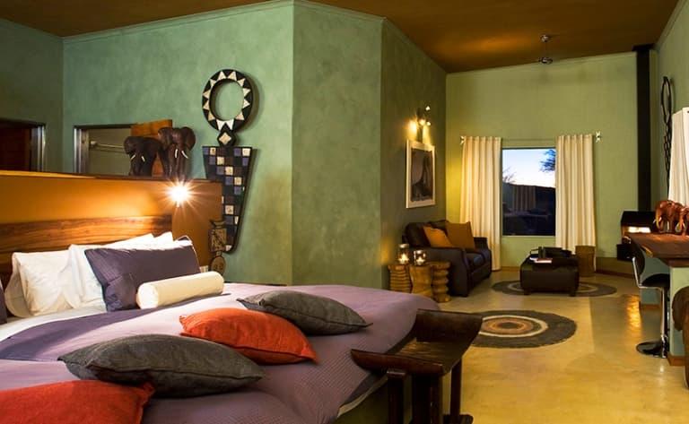 Hotel Otjiwarongo