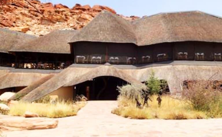 Hotel Damaraland