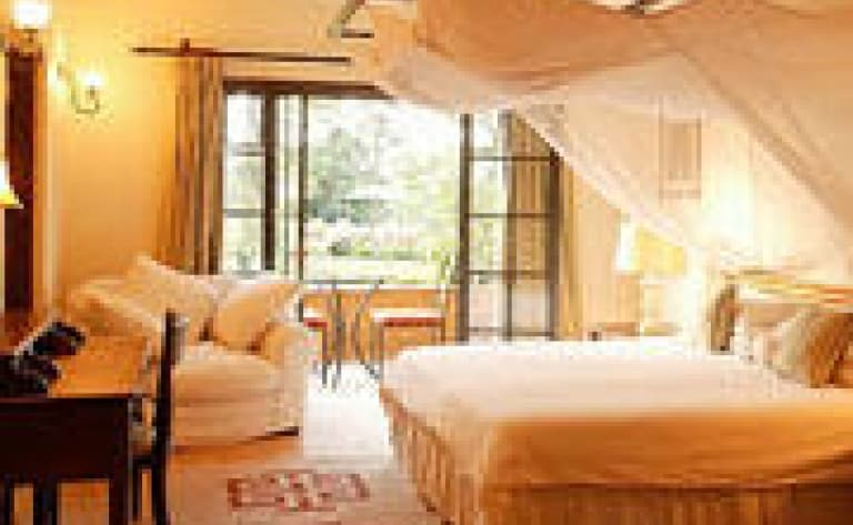 Hotel Kampala