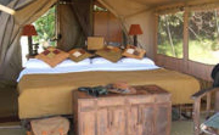 Hotel Amboseli National Park