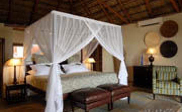 Hotel Benguerra Island (Archipel de Bazaruto)